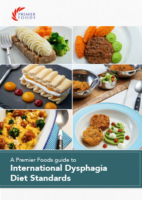 International Dysphagia Diet Standardisation